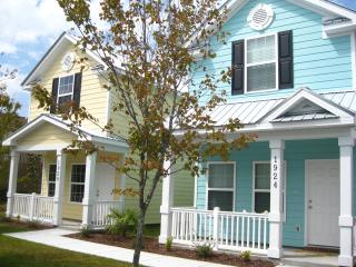 Affordable and Brand New 2 Bedroom Townhouse with Pool, Just Steps to Beach - Myrtle Beach vacation rentals