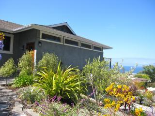 North Laguna newly remodeled custom home with ocean views, blocks to the beach - Laguna Beach vacation rentals