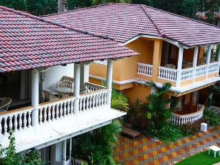 3 Guestroom Modern Family Holiday Villa - Calangute vacation rentals