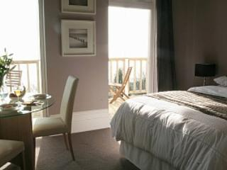 Luxury B&B with balconies & panoramic sea views - Ventnor vacation rentals