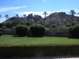 Newly decorated condo with view of the mountains. - Indian Wells vacation rentals