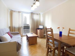 Cosy city center apartment! Krochmalna - Warsaw vacation rentals