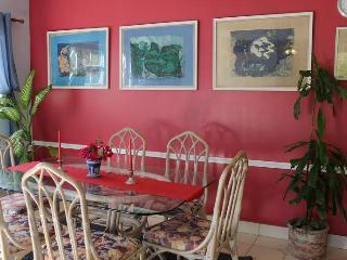Affordable luxury condo - Turks and Caicos vacation rentals