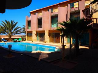 Nice Condo with Internet Access and Shared Outdoor Pool - Santa Maria vacation rentals