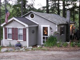 Peaceful Waterfront Hideaway in the Mountains - Dartmouth - Lake Sunapee vacation rentals