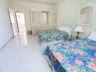 Spacious a/c 1 bed nr beach-Apt 5 Balcony Rock - Saint Lawrence Gap vacation rentals