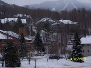 Great sky vacation in VERMONT  at Smugglers' Notch Resort - February 2 to February 9t. - Cambridge vacation rentals