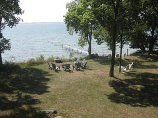 CLASSIC LAKE CABIN on Green Lake, Spicer MN - Spicer vacation rentals