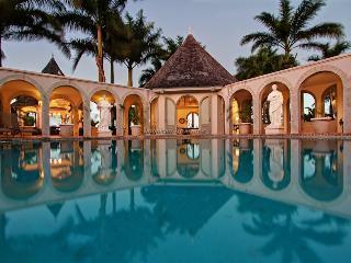 Bambu, Montego Bay, Jamaica Villas 6BR - Wiltshire vacation rentals