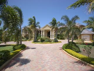 LARGE! LUXURY! GOLF! POOL! BEACH Golden Castle - Rose Hall vacation rentals