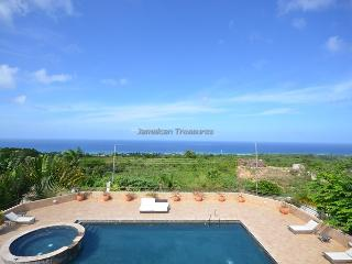 POOL! STAFF! OCEANVIEWS! Casa Bella - Rose Hall vacation rentals