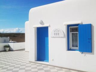 Large Mykonos Apartment Villa: Modern, Fully-Equipped, 5 min from Town - Mykonos Town vacation rentals