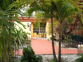 Banana Bay Villas - II - 4429 Ganyard St. PC - Port Charlotte vacation rentals