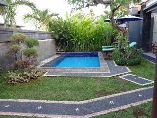 Private, Modern 2 Bedroom Villa in Bali - Kedonganan vacation rentals