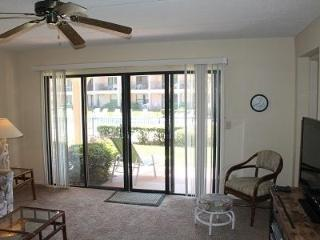 Sea Place 12122, Ground Floor, Ocean View - Saint Augustine Beach vacation rentals
