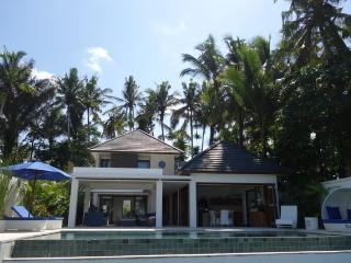 Ubud: luxurious elegance in rice field setting - Ubud vacation rentals