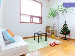 ★ Hongdae Duplex Natural Wood Apt. - Seoul vacation rentals