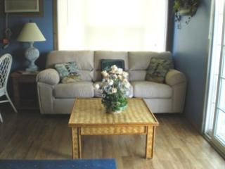 2 BR With Balcony Located Just Steps to Beach - Dewey Beach vacation rentals
