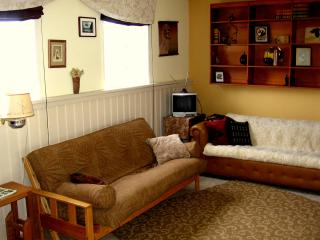 Comfy Retreat - can sleep  4 - Central Location! - Gustavus vacation rentals