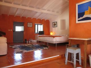 Studio in a cottage in the West coast of Portugal, - Porto Covo vacation rentals