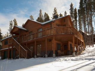 Beautiful Mountain House - Luxury in a Rustic Mountain Setting - Winter Park vacation rentals