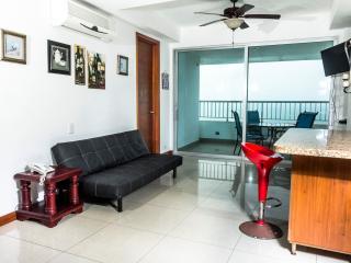 Palmetto,  Beautiful Beach Front Apartment - Cartagena vacation rentals