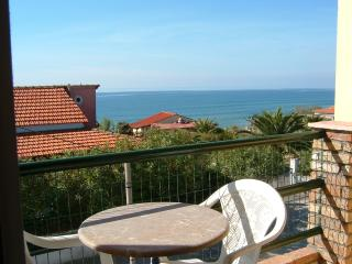 2 sea view Apartments X 4 beds on Corfu island - Argyrades vacation rentals