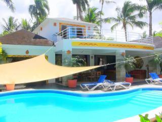 Bright 4 bedroom Villa in Las Terrenas - Las Terrenas vacation rentals