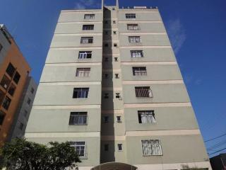 Nice Condo with Internet Access and Television - Belo Horizonte vacation rentals