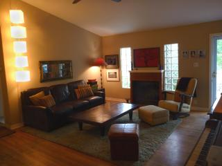 Charming Home Base for SXSW - Texas Hill Country vacation rentals