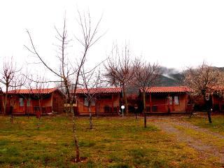 Cottage Camping Aín Jaca Pyrenees - Aragon vacation rentals