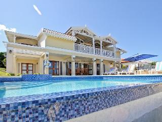 Azure Cove, Silver Sands. Jamaica Villas 5BR - Silver Sands vacation rentals