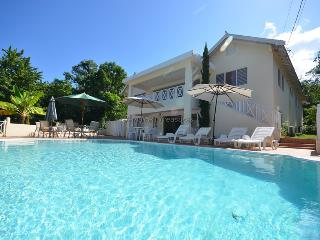 Butterfly Villa - Silver Sands, Jamaica Villas 4BR - Silver Sands vacation rentals