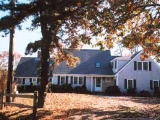 Chatham Views of Oyster River - 60 Squanto - Image 1 - Chatham - rentals