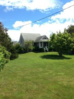 Private Chatham MA Vacation Rental! - 117 Kelley Lane - Chatham vacation rentals