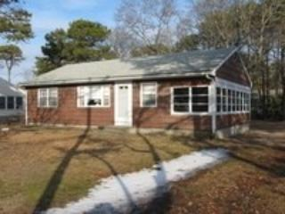 Cape Cod Retreat - 92 Pine Grove Road - Image 1 - South Yarmouth - rentals