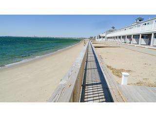 Waterfront/Beachfront in Beautiful Truro - Truro vacation rentals