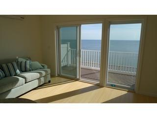 Warefront/Beachfront - Truro/Provincetown - 482 Shore - #19 - Chatham vacation rentals