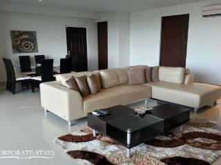 Panama City Elevation 3BR Furnished Accommodation - Chiriqui vacation rentals