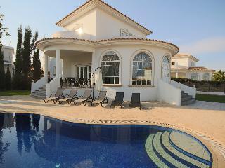 VILLA ZEUS - Famagusta vacation rentals