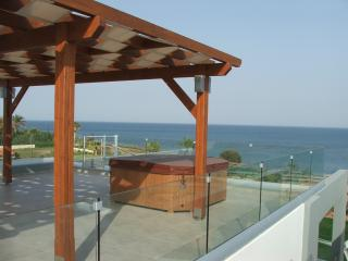 APARTMENT GINA 2 BEDROOMS - Larnaca District vacation rentals
