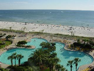 Luxury Edgewater Beach & Golf Resort Unit - Panama City Beach vacation rentals