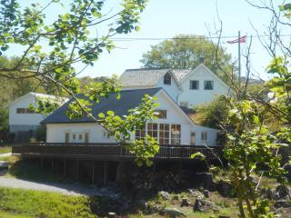 Stenevik  Gjestegaard   in Austevoll - Hordaland vacation rentals