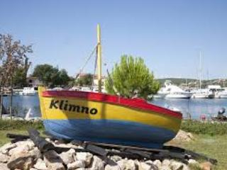 Comfortable House with Internet Access and A/C - Klimno vacation rentals