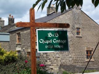 Chapel Cottage B&B - Chapel-en-le-Frith vacation rentals