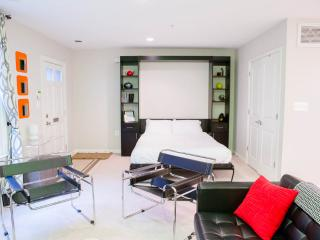 Sweet Suite on Capitol Hill - Washington, DC - Fairlawn vacation rentals
