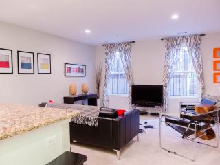 Sweet Suite on Capitol Hill - Washington, DC - Virginia vacation rentals