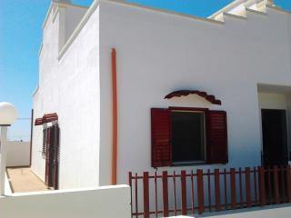 Nice house deep in the green mediterranean scrub - Santa Maria di Leuca vacation rentals