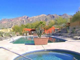 Close to Sabino Canyon 2br 1 bath condo - Tucson vacation rentals