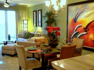 LUXURY BEACH CONDO - DAMAGE PROTECTION INCLUDED - Panama City vacation rentals